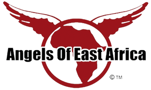 Logo der Angels Of East Africa