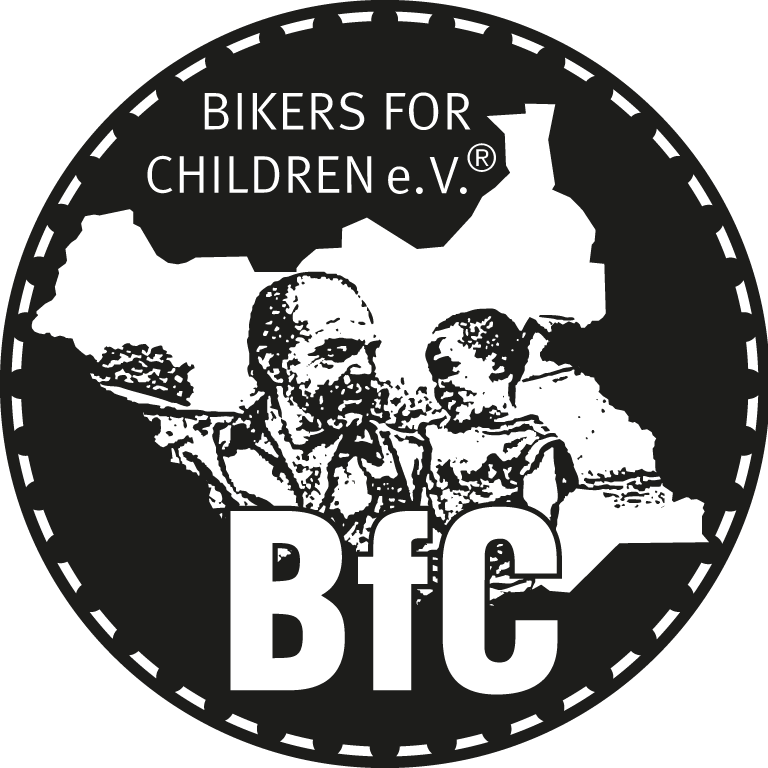 Logo des Bikers for Children e. V.®